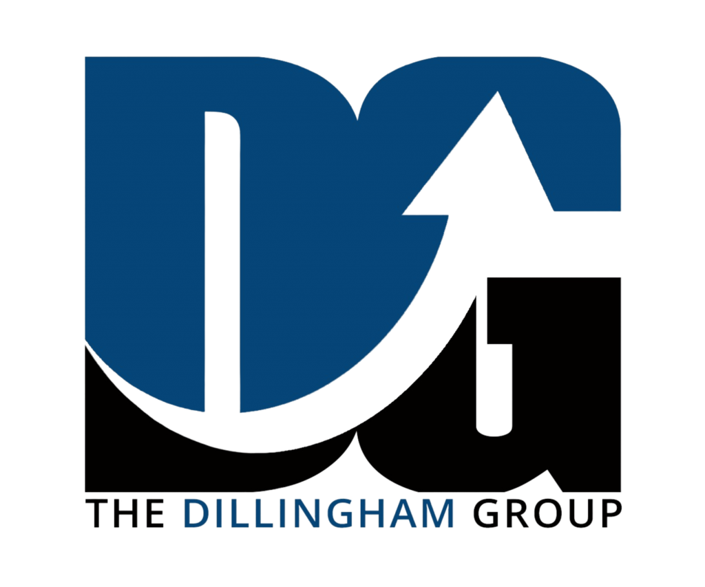 The Dillingham Group Logo | The Dillingham Group