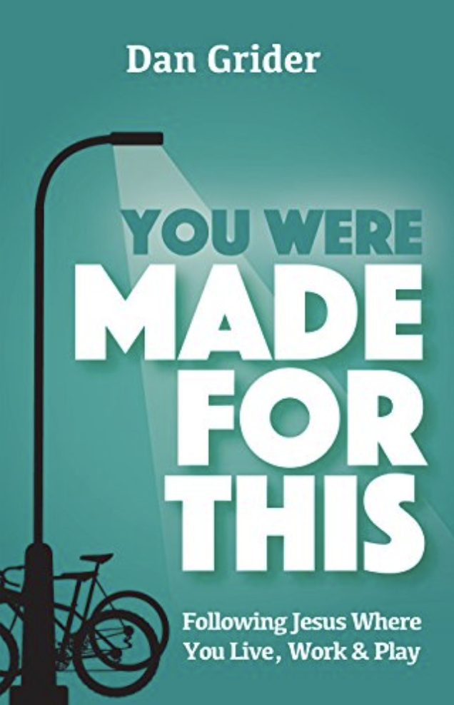 You Were Made for This | The Dillingham Group