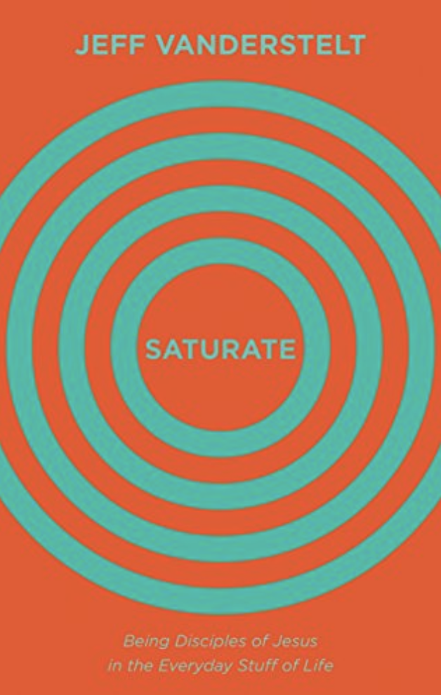 Saturate book | The Dillingham Group