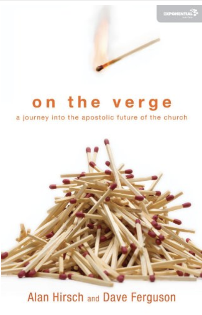 On the Verge book | The Dillingham Group